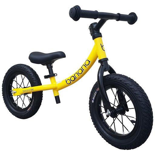 Banana Bike Balance Bikes Review