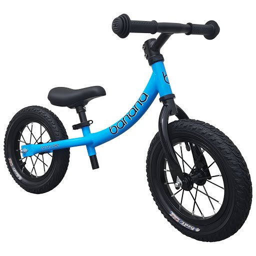 Banana Bike Balance Bikes UK